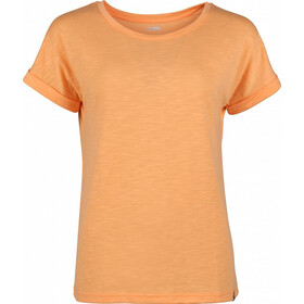 High Colorado Boston T-Shirt Femme, papaya